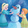 Do You Want To Build A Snowman By Micado Shine & Lunacat