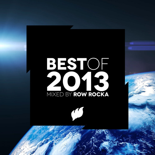 Flashover Best Of 2013 Mix - Mixed by Row Rocka