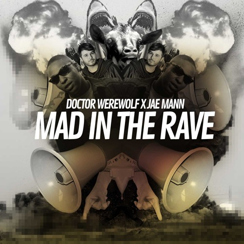 Mad In The Rave x Jae Mann