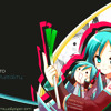 Hatsune Miku - Cat Food
