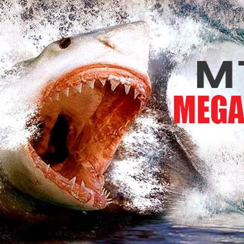 MEGALODON MTB ORIGINAL BREAK