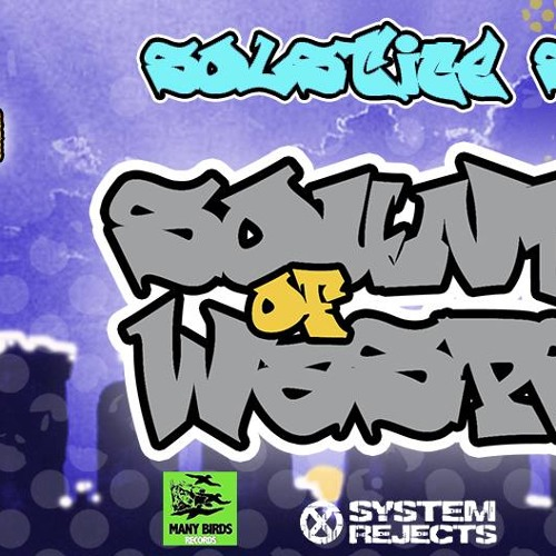 KokoAcid-Lab @ sounds of wasps! 21/12/13