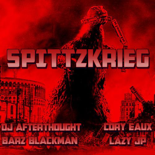 #sPITTzkrieg (Prod. By Chuck Mak)