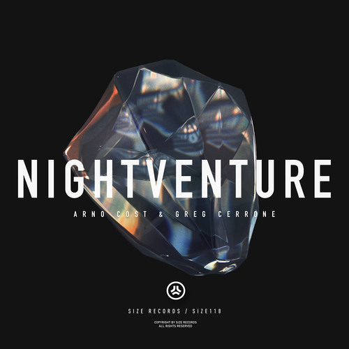 Nightventure (Greek Genes & STRNGS Intro Edit)