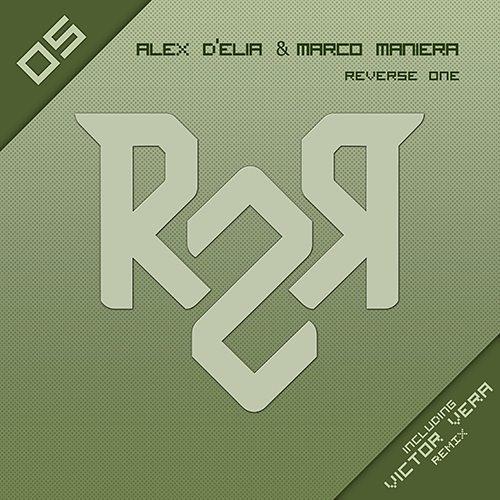 Alex D'Elia & Marco Maniera - Reverse One (Victor Vera Remix) DEMO [Ready 2 Rock]