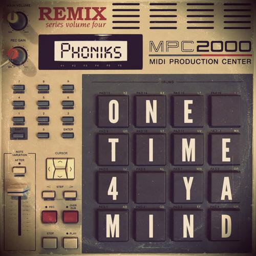 Biggie Smalls - Everyday Struggle (Phoniks Midnight Remix)