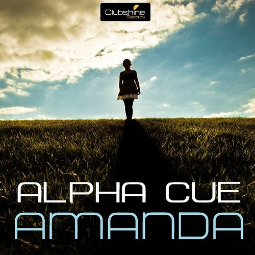 [FREE DL]: Alpha Cue - Amanda (NrkProjects Remix)