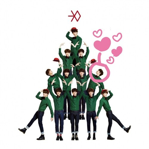 Exo - Miracle in December (Cute Ver by andy)