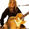 Melissa Etheridge I'm On Fire Our Song album artwork