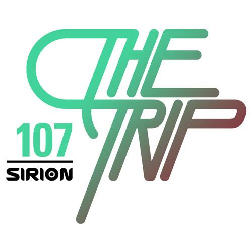 Feodor - The Trip 107 - December'13 (DJ Mix)