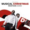 Musical christmas promo