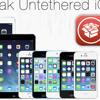 Explicación Jailbreak Untethered iOS 7