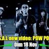Pow Pow by S.A.L