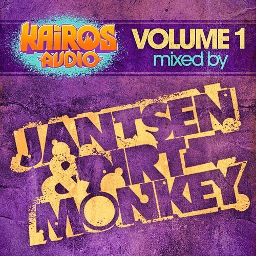 Kairos Audio Volume 1 - Mixed By Jantsen & Dirt Monkey