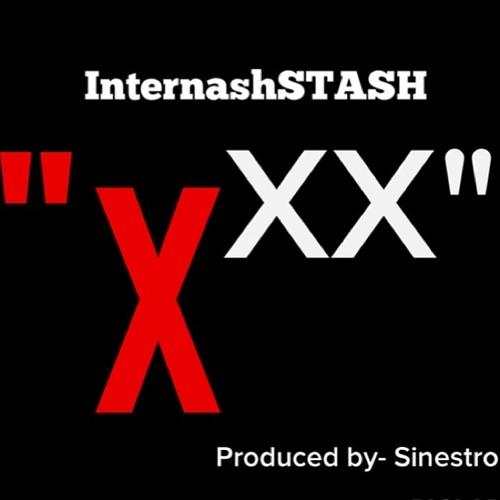 InternashSTASH - XXX   (Prod Sinestro)