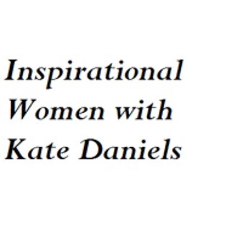 Inspirational Women 5-25-14