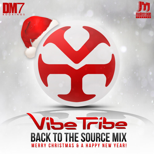 Vibe Tribe - Back To The Source MIX (Retro Set) ***FREE DOWNLOAD***