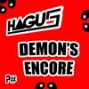 Zeds Dead vs. Linkin Park - Demon's Encore (Hagus Mashup)