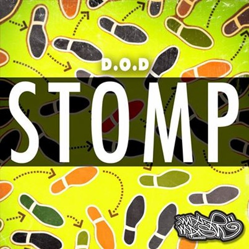 D.O.D - Stomp
