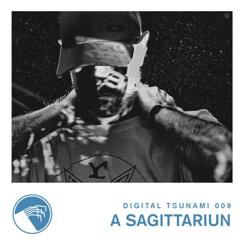 A Sagittariun - Digital Tsunami Club Mix