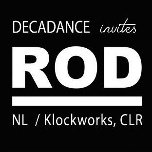Live recording @ Decadance 14-12-2013