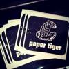 White Wedding - Paper Tiger