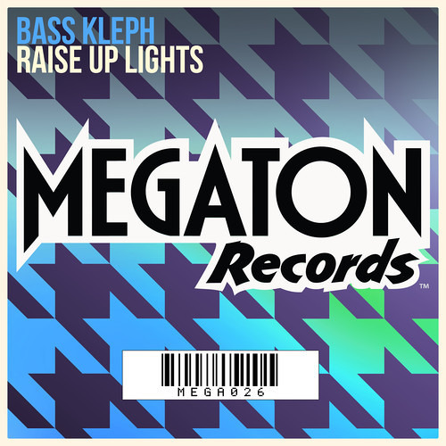 Bass Kleph - Raise Up Lights (OUT NOW)