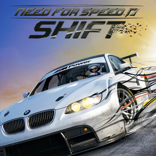 Need For Speed: Shift [In-game post race music]