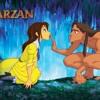 Tarzan - Two Worlds,One Family - عالمين نفس الحياة - طرزان