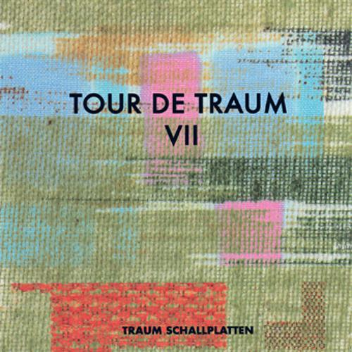 Mariano Favre - Circular Speeding (Tour De Traum VII)[Low Quality]