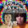 Steve vs Joe. Epic Rap Battle Parodies 9.
