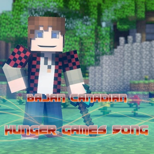 Bajan Canadian - Hunger Games Song (A Minecraft Parody of Decisions by Borgore) ft. Cardiff & Metiri
