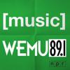 89.1 Jazz w/ Jessica Webster 12/21/13: 89.1 WEMU