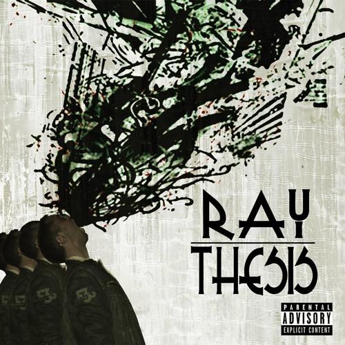 Ray&HachazoBeats 04 Interludio - T.R.I.P. THESIS EP 2013