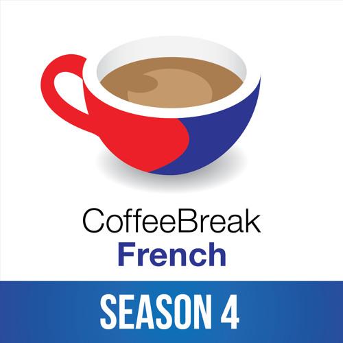 Season 4 - Lesson 09 - Coffee Break French
