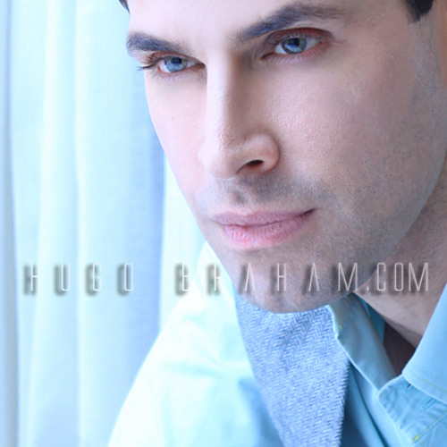Hugo Braham  -  When I Get You Alone  (cover / Robin Thicke )