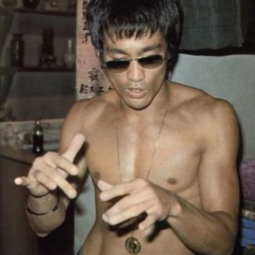 Bruce Lee [Seezy x Nxrth]