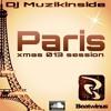 Dj Muzikinside -  PARIS XMAS 013 (Beatwinus Radio