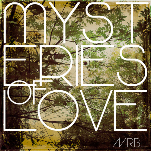 Mysteries Of Love (EP)
