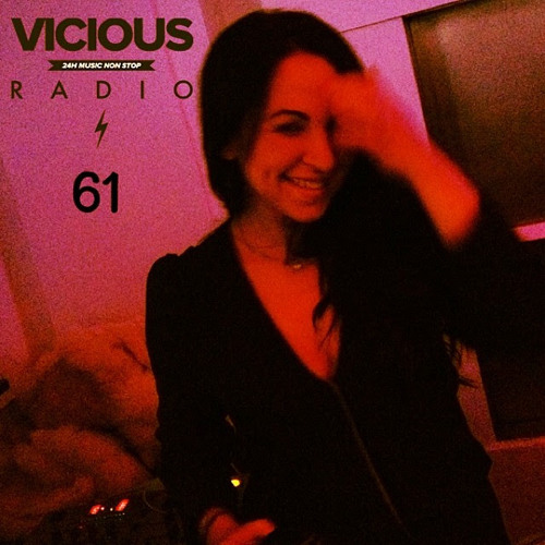 EPISODE  61 CELINE MODIIN INLIMITED VICIOUS RADIO