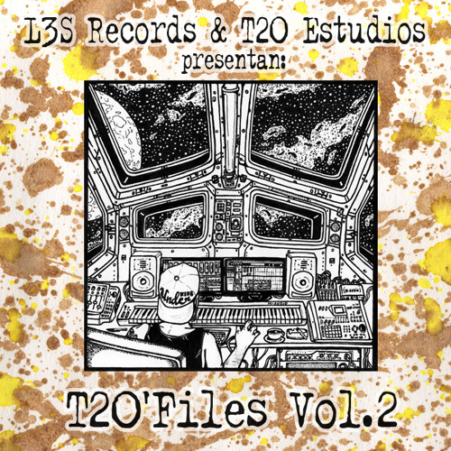 The Dubfather - prod. HachazoBeats feat. Kith 'r 'mple [L3SRecords 2012]