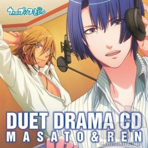 DOUBLE WISH [Duet Drama CD Masato & Ren]