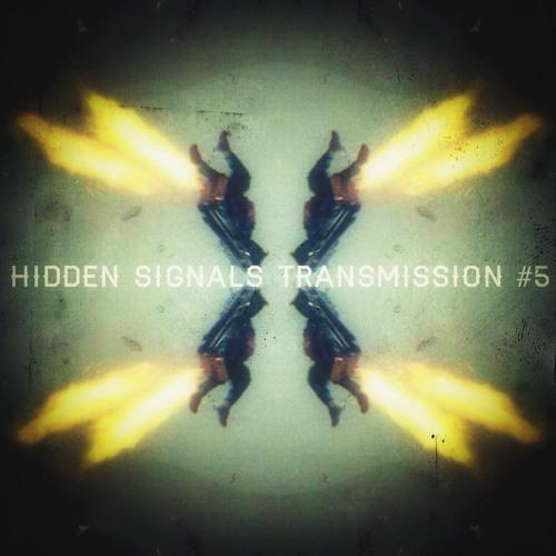 Hidden Signals TX#005