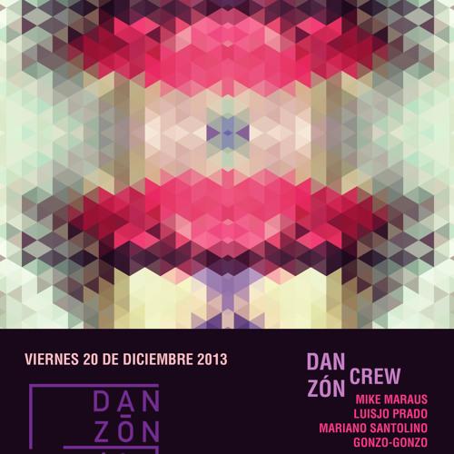 Danzon Crew, live @ Convivio Danzon Perez (122013 part 3)