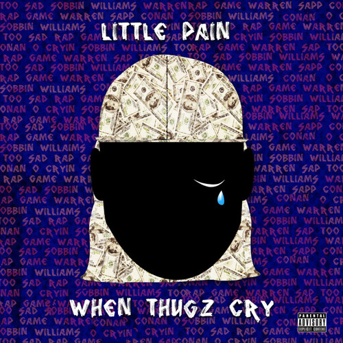 Little Pain - High Cry Prod. by Suicideyear