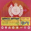 055 - Ministry Of Sound 'Dance Nation 2' mixed by Pete Tong - Disc 1 (1996)