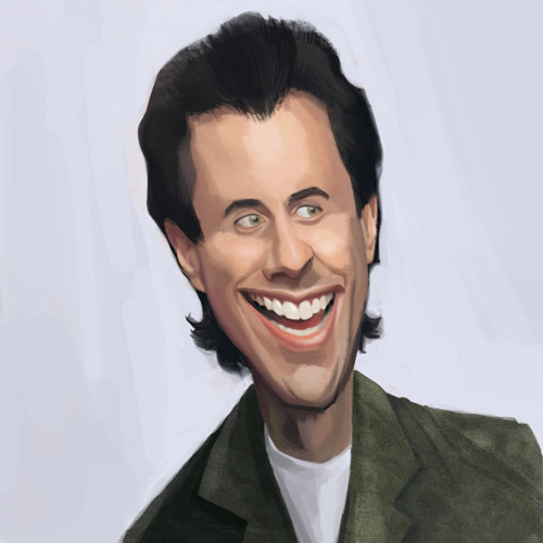 Actual Seinfeld