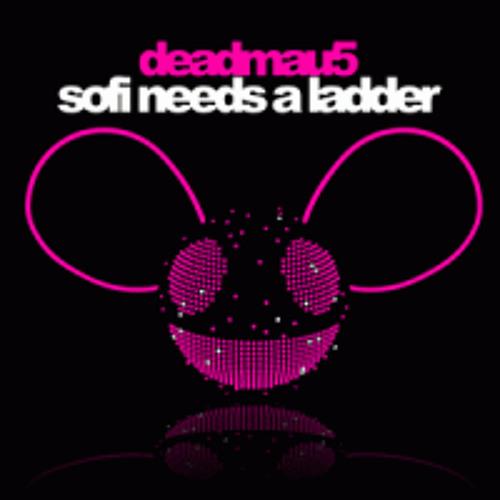 Deadmau5 - Sofi Needs a Ladder (T3sler Remix)