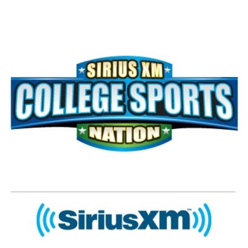 ECU head coach Ruffin McNeill on SiriusXM College Sports Nation