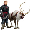 Reindeers Are Better Than People (a Frozen Cover)